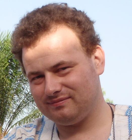 Jonatan Kazmierczak